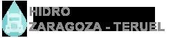 logo HidroZaragoza