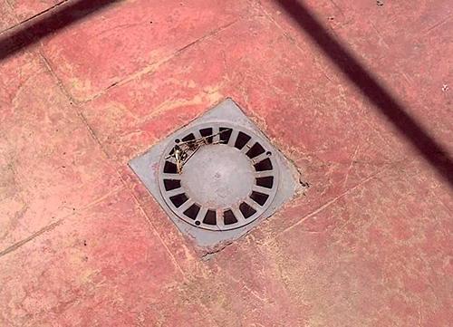 inspección de tuberías en Zaragoza