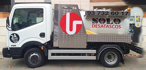 limpieza industrial en Zaragoza