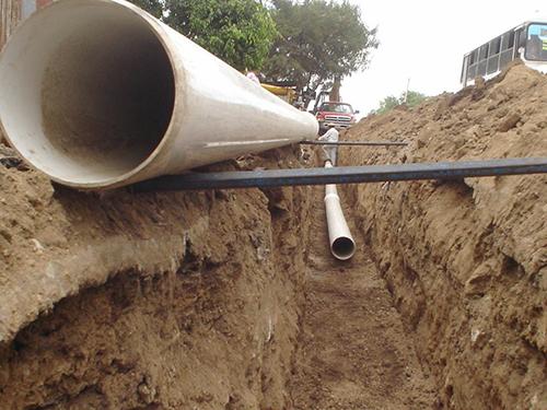 mantenimiento de tuberías en Zaragoza